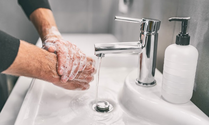 Coronavirus: Should You use Soap or Hand Sanitizer?