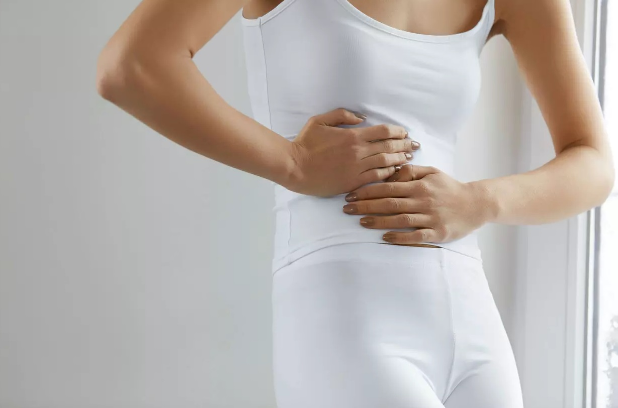 What does a gallbladder attack feel like?