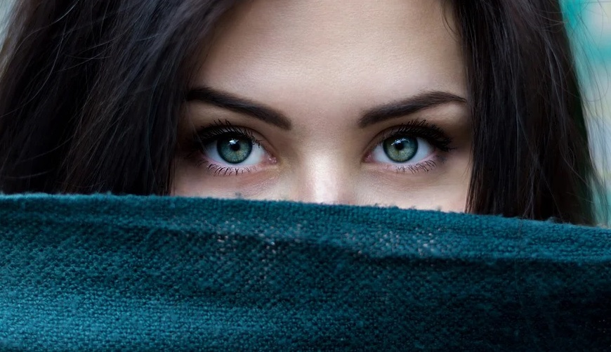 What Eye Colours Say about a Person